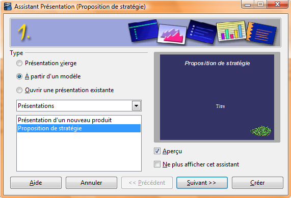 O trouver des templates pour libreoffice impress - Realiser un organigramme open office ...