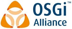 Logo de l'alliance OSGi