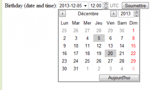 html5-datetimepicker
