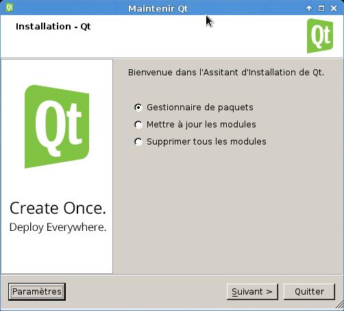 qt-installer